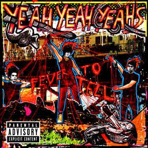 Fever To Tell - Album Cover - VinylWorld