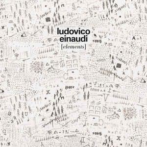 Ludovico Einaudi - Elements - Album Cover