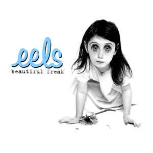 Eels - Beautiful Freak - VinylWorld