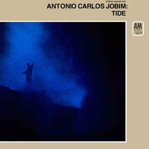 Tide - Album Cover - VinylWorld