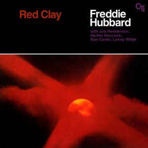 Freddie Hubbard - Red Clay - VinylWorld