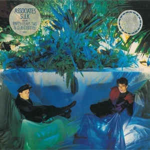 The Associates - Sulk - VinylWorld