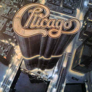 Chicago (2) - Chicago 13 - Album Cover