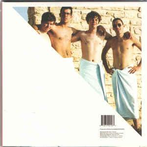 BadBadNotGood - IV - Album Cover