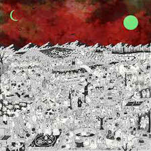 Father John Misty - Pure Comedy - VinylWorld