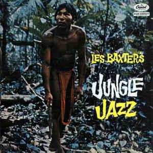 Les Baxter & His Orchestra - Les Baxter's Jungle Jazz - VinylWorld