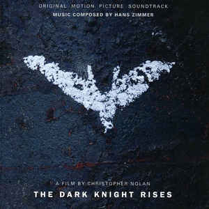 Hans Zimmer - The Dark Knight Rises (Original Motion Picture Soundtrack) - VinylWorld