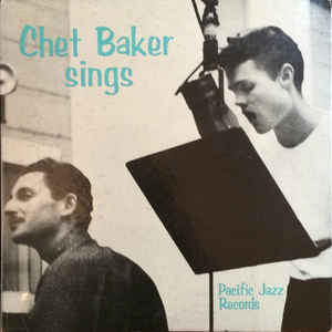 Chet Baker Sings - Album Cover - VinylWorld