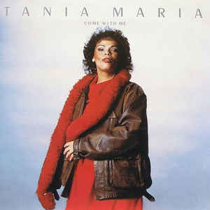 Tania Maria - Come With Me - VinylWorld