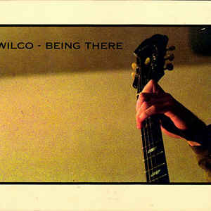 Wilco - Being There - Album Cover