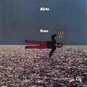 Airto Moreira - Free - VinylWorld