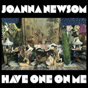 Joanna Newsom - Have One On Me - Album Cover