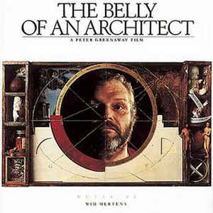 The Belly Of An Architect - Album Cover - VinylWorld