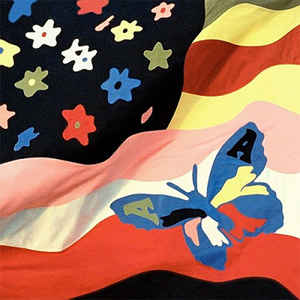 The Avalanches - Wildflower - Album Cover