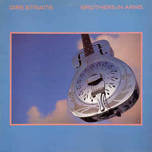 Dire Straits - Brothers In Arms - VinylWorld