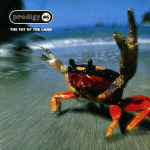The Prodigy - The Fat Of The Land - VinylWorld