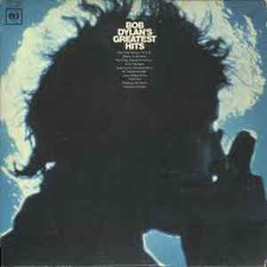 Bob Dylan's Greatest Hits - Album Cover - VinylWorld
