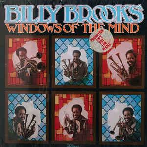 Windows Of The Mind - Album Cover - VinylWorld