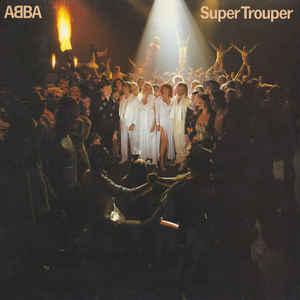 ABBA - Super Trouper - VinylWorld