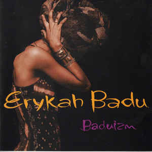 Baduizm - Album Cover - VinylWorld