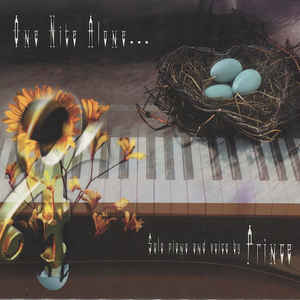 One Nite Alone... - Album Cover - VinylWorld