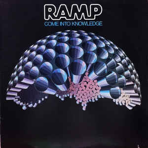 Ramp (3) - Come Into Knowledge - VinylWorld