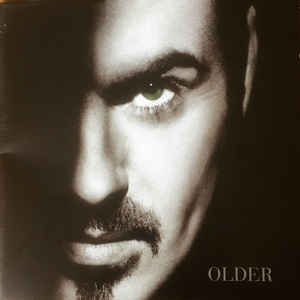 George Michael - Older - Album Cover