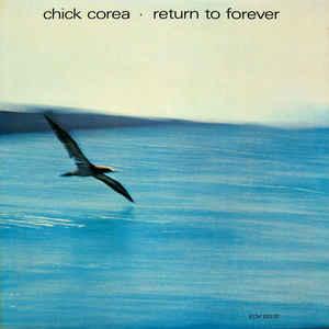 Return To Forever - Album Cover - VinylWorld