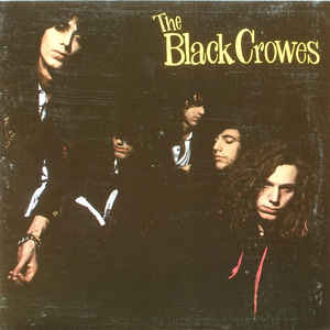 The Black Crowes - Shake Your Money Maker - VinylWorld