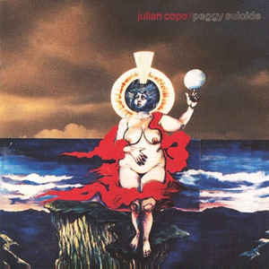 Julian Cope - Peggy Suicide - Album Cover