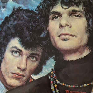 Mike Bloomfield - The Live Adventures Of Mike Bloomfield And Al Kooper - Album Cover