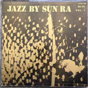 Sun Ra - Jazz By Sun Ra Vol. 1 - VinylWorld
