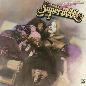 Supermax - Fly With Me - VinylWorld