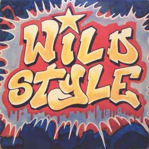 Various - Wild Style - Album Cover