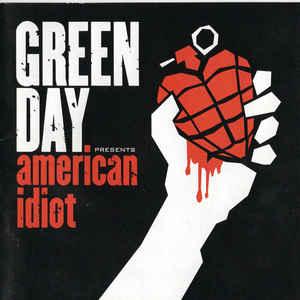 Green Day - American Idiot - VinylWorld