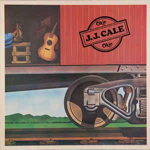 J.J. Cale - Okie - Album Cover