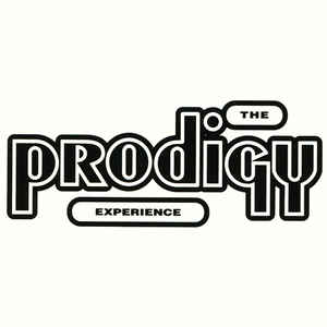 The Prodigy - Experience - Album Cover