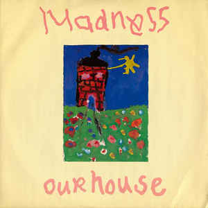 Madness - Our House - Album Cover