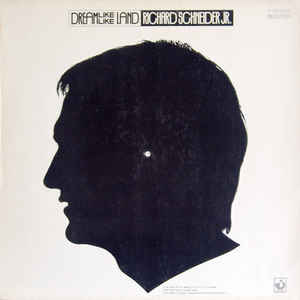 Dreamlike Land - Album Cover - VinylWorld
