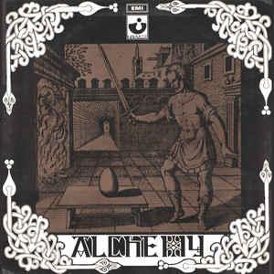 Third Ear Band - Alchemy - Album Cover