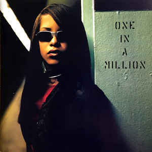 One In A Million - Album Cover - VinylWorld