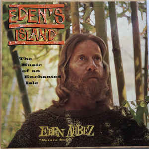 Eden's Island (The Music Of An Enchanted Isle) - Album Cover - VinylWorld