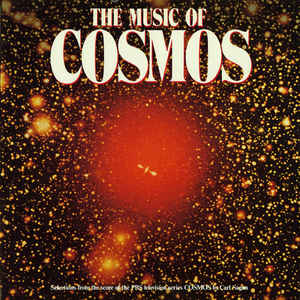 The Music Of Cosmos - Album Cover - VinylWorld