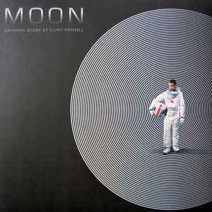 Moon - Album Cover - VinylWorld