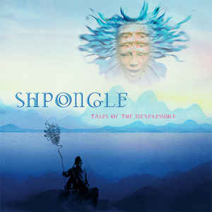 Shpongle - Tales Of The Inexpressible - VinylWorld