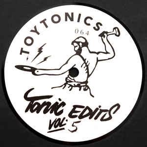 COEO - Tonic Edits Vol. 5 - VinylWorld