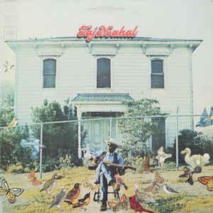 Taj Mahal - Album Cover - VinylWorld
