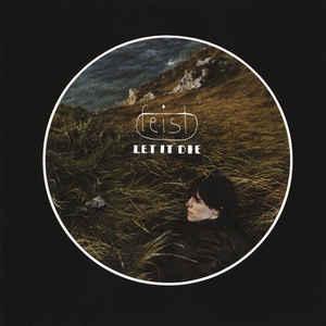 Let It Die - Album Cover - VinylWorld
