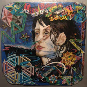 Todd Rundgren - A Wizard, A True Star - Album Cover
