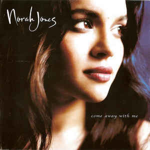 Norah Jones - Come Away With Me - VinylWorld